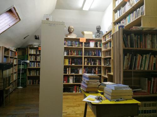 Naša knižnica